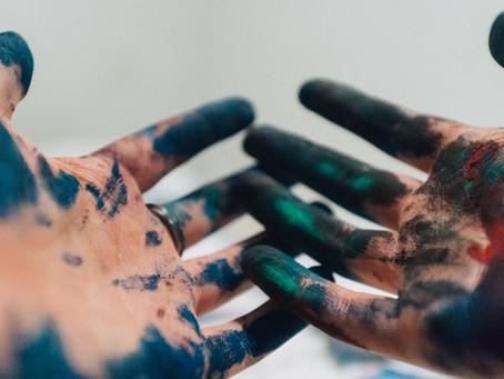INTELLIGENCE COLLECTIVE, Soutenez un artisan d'art en visio en jouant le rôle de consultant…