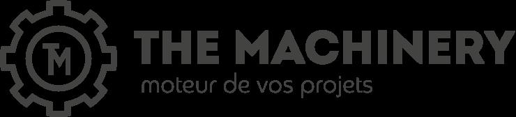 The Machinery logo