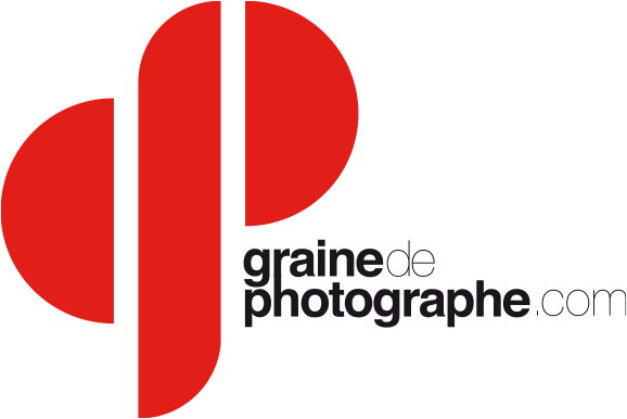 Logo Graine de Photographe