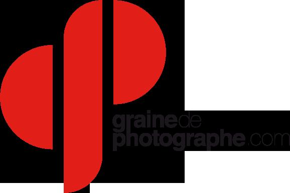 Logo Graine de Photographe