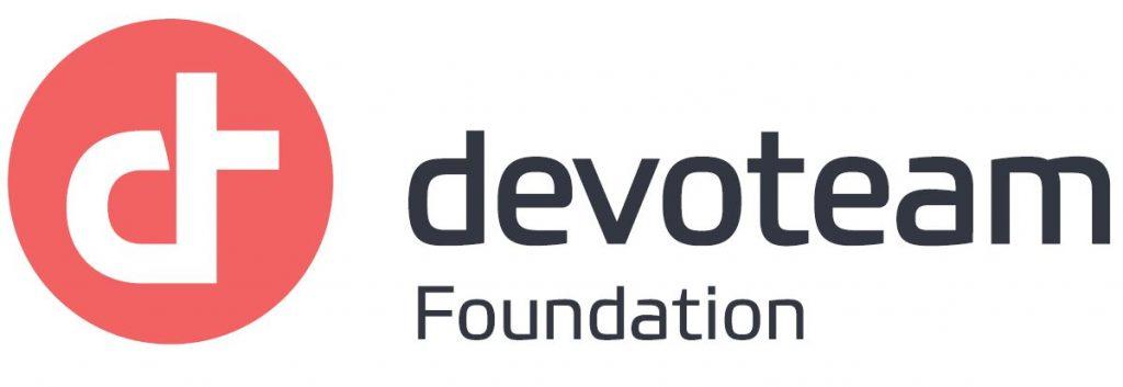 Logo fondation Devoteam