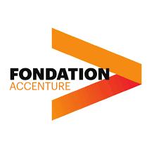 Logo Fondation Accenture