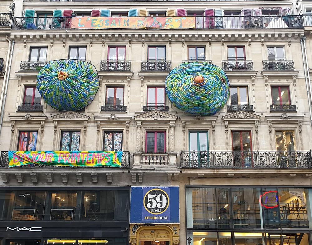Galerie-Art-Paris-59 Rivoli-WorldmadeStories