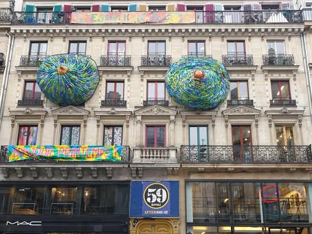59 RIVOLI, une galerie d'art pas comme les autres…