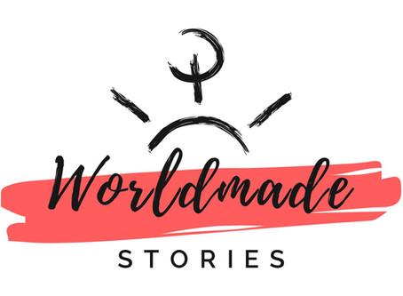 CÉLÉBRER, PARTAGER, ENRICHIR, la raison d'être de Worldmade Stories…