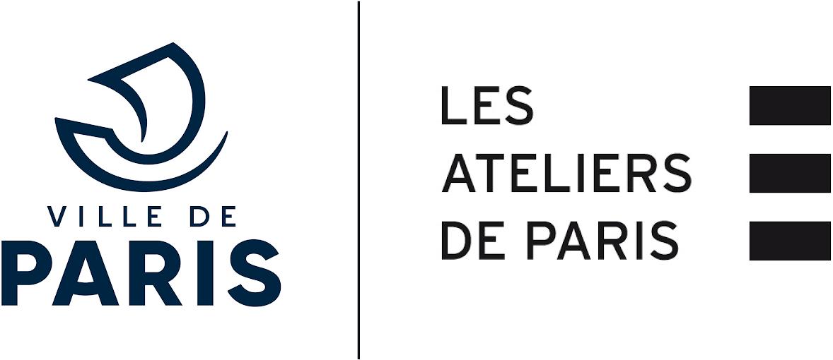 Logo Les Ateliers de Paris