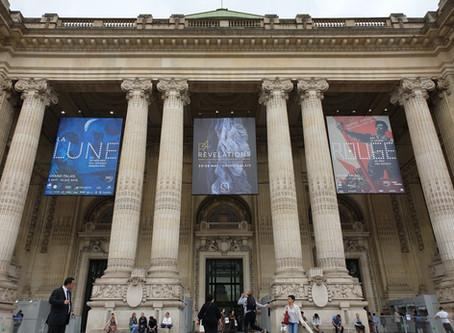 RÉVÉLATIONS 2019, Artisanat d'art et création internationale sous la Nef du Grand-Palais…