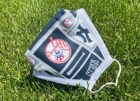 Let's Go Yankees!