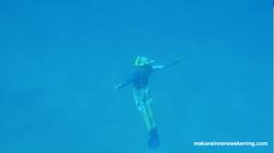 """Makara's """"I AM THE OCEAN"""" meditation"""