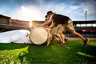 Landing an Internship in Sports