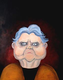The Grandma (The Family Series)