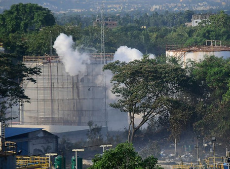 The Visakhapatnam Gas Leak Case: A case of Strict or Absolute Liability?