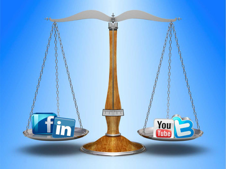 Impact of Social Media in the law of evidence