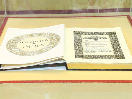State under Indian Constitution