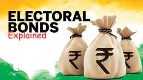 Electoral Bonds – A Threat to Democracy