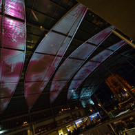 Norwich Love Light Festival @ The Forum 2020