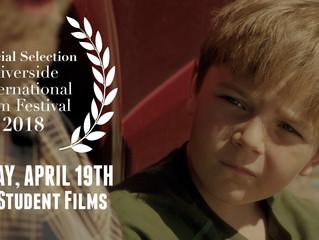 Riverside International Film Festival