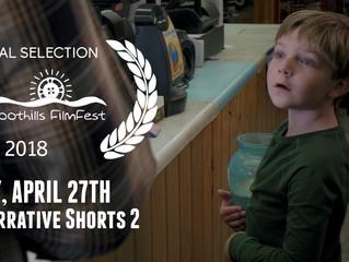 Ozark Foothills Film Fest