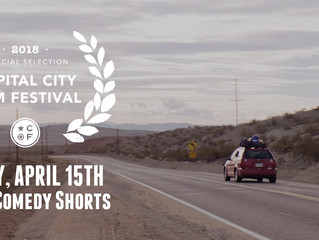 Capital City Film Festival