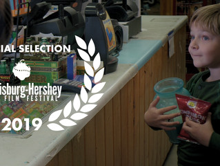 Harrisburg-Hershey Film Festival