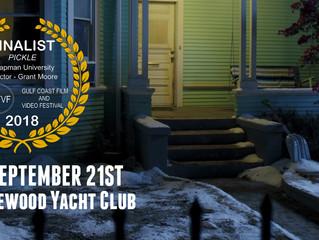 Gulf Coast Film Festival