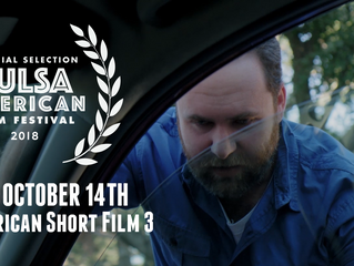 Tulsa American Film Festival