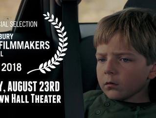Middlebury New Filmmakers Film Festival