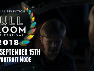Full Bloom Film Festival