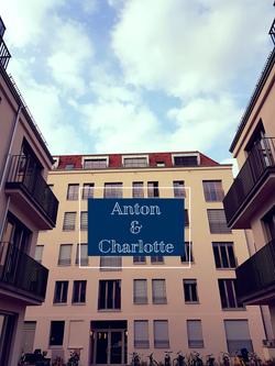 Anton und Charlotte
