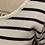 Thumbnail: Pull manches courtes marine 8328