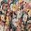 Thumbnail: Blouse bois de rose 3745