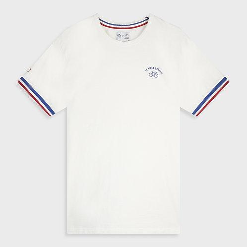 T shirt Le vieux gaulois - Sports d'époque