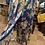 Thumbnail: Jupe bleu 5236