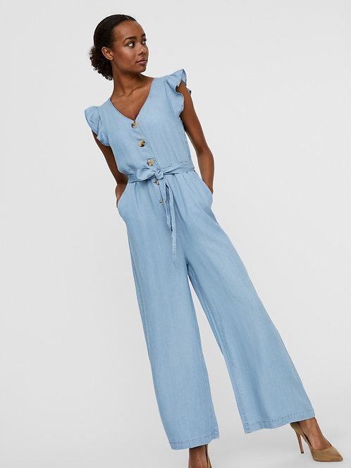 Combi pantalon Tencel - Vero Moda