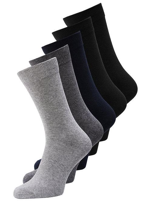 Pack de 5 paires de chaussettes 39/46 Jack&Jones