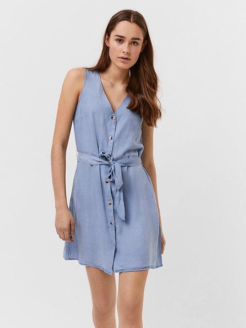 Robe Viviana Tencel - Vero Moda