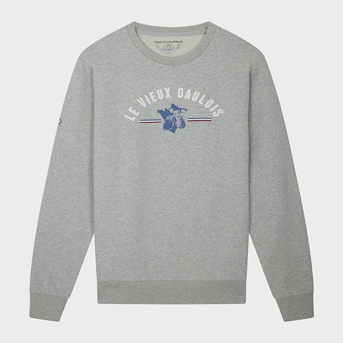 Sweat Hexagone - Sports d'époque