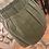 Thumbnail: Jupe kaki en coton 5239