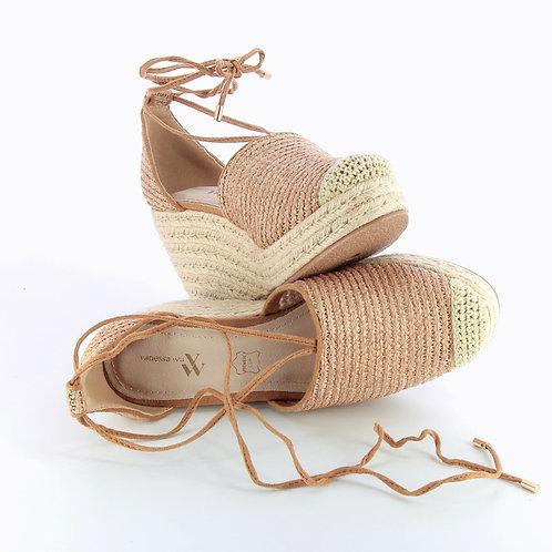 Sandales compensées SD2228 - Vanessa Wu
