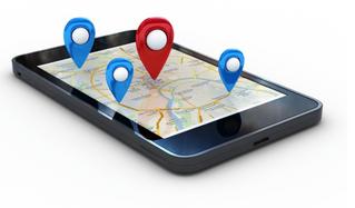 Localizar a un familiar con Alzheimer por GPS
