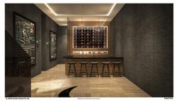 ATR.209_Media Room Bar View_092320