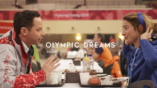 Olympics Dreams