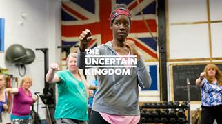 The Uncertain Kingdom