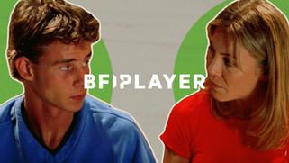 BFI Player 2021 Trailer