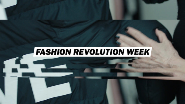 British Council 'Fashion Revolutionaries'
