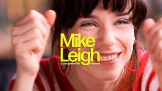 Mike Leigh Season