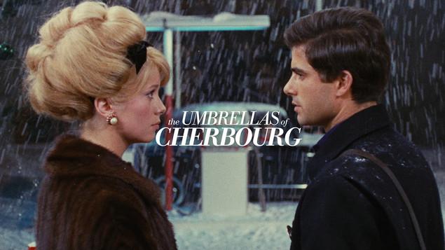 Then Umbrellas Of Cherbourg