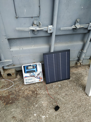 Solar Pump Pack