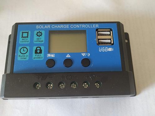 30A Solar Charge Controller/30A太陽能控制器