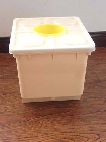 Dutch Bucket Expansion Kit